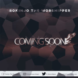 Rokinjo The Worshipper Coming soon 3