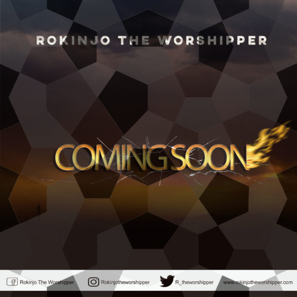 Rokinjo The Worshipper Coming soon